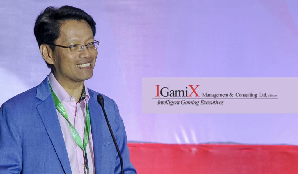 Ben Lee, digital yuan, macau