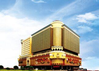Casino Casa Real