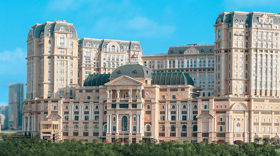 Grand-Lisboa-Palace