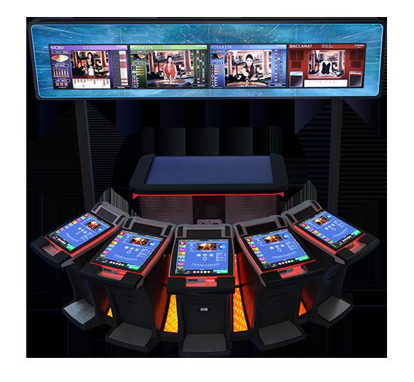 SG Asia Summit, Virtual Experience, scientific games