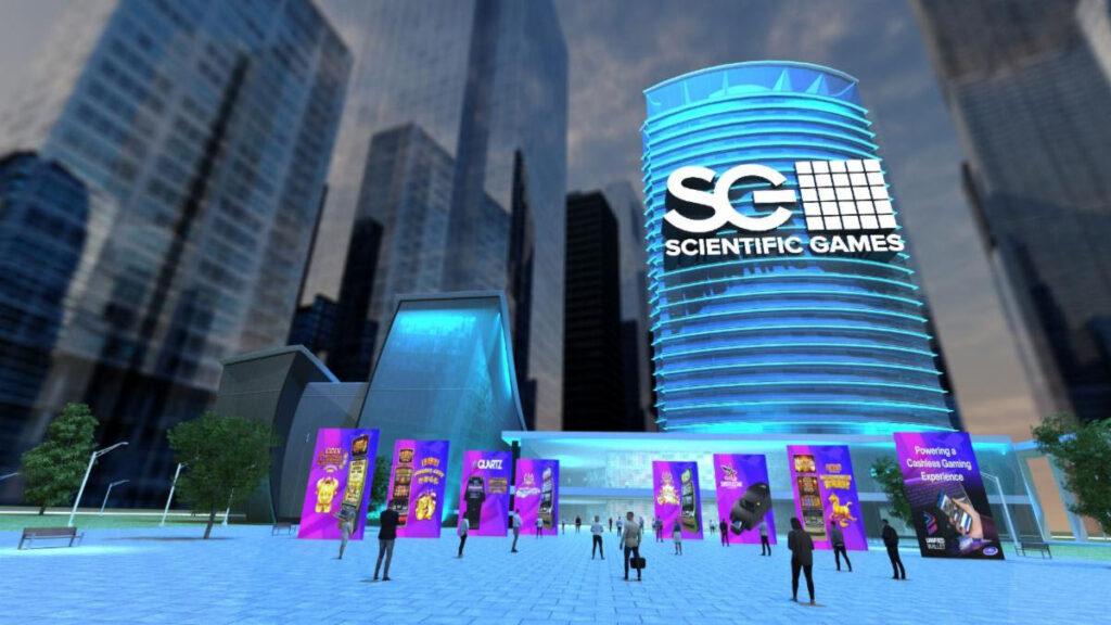scientific games, asia summit